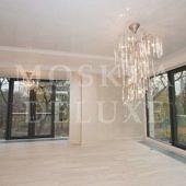 Элитный дом клубного типа - интерьеры дома по адресу Зубовский проезд, дом 1