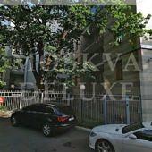 Зубовский проезд, д.1 - клубный дом категории de luxe