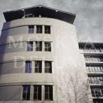 Зубовский проезд, д.1 - клубный дом категории deluxe