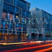 Barkli Plaza (Баркли Плаза) - элитный жилой комплекс и бизнес центр