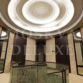 Квартиры в Гранатном 6 - роскошные интерьеры квартир-особянков - moskvadeluxe