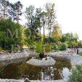 Кутузовская Ривьера - элитный жилой комплекс на западе Москвы