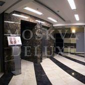 Кутузовская Ривьера - фотографии интерьеров элитных квартир в Кутузовской Ривьере