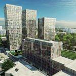 Скай Хаус (Sky House) - жилой комплекс класса премиум - moskvadeluxe