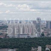 """Панорамные виды из окон жилого комплекса """"Обыкновенное Чудо"""""""