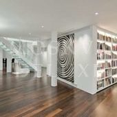 Роскошная квартира в Лондоне за 3300$
