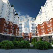 Английский квартал в Москве - жилой комплекс бизнес класса
