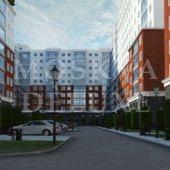 Английский Квартал на рынке московское недвижимости. Полный обзор ЖК «Английский Квартал» - месторасположение, инфраструктура, фото и видео.