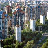 ЖК «Квартал» - элитные дома на Ленинском проспекте