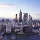 Новые небоскребы навсегда изменят облик Лондона