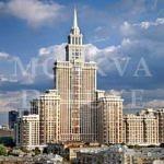 Триумф Палас, фото-видео обзор московского небоскреба