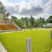 Баркли Парк (Barkli Park) — элитный эко-дом корпорации «Баркли»