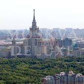 Дом на Мосфильмовской - фотографии фасадов и квартир небоскреба на Мосфильмовской