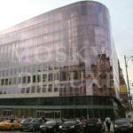 Роман Абрамович покупает бизнес центр Four Winds Plaza на Тверской