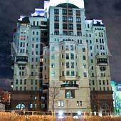 Арбат Тауэр - элитный жилой комплекс на Новом Арбате