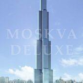 Sky City Tower - самый высокий небоскреб в мире