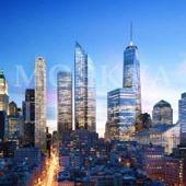 Всемирный торговый центр | Башня Свободы в Нью-Йорке