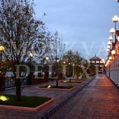 Жилой комплекс Алые Паруса - фотографии, описание, цены