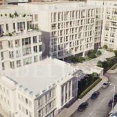 Итоги 2012 года в элитном секторе московской недвижимости - ЖК Smolensky Deluxe