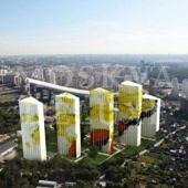 ЖК «Арт» - креативная новостройка в центре Красногорска