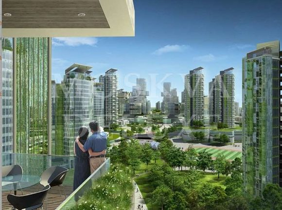 Экодевелопмент, экологические требования к объектам недвижимости