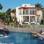 Limassol Marina «Cybarco» - самая крупная на Кипре гавань для яхт