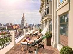 Turandot Residences — описание, квартиры и цены