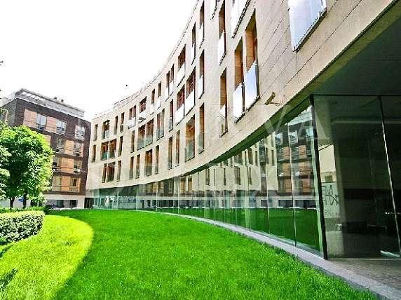 Самые дорогие квартиры в Москве на Остоженке в ЖК «Дом-сквер»