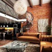 Элитное жилья в Москве: год апартаментов - итоги 2012