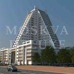 Презентация жилого комплекса Пирамида - ул. Дмитрия Ульянова, 31