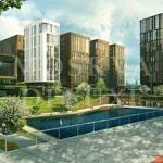 ЖК «Садовые кварталы» - строительство второй очереди