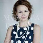 Ольга Гусева, директор по маркетингу группы компаний «Домостроитель»