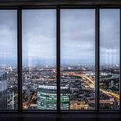 МФК «ОКО» — лучший небоскреб Москва-Сити