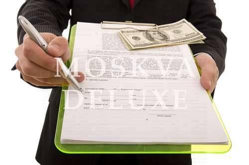 Отмена регистрации договора купли-продажи