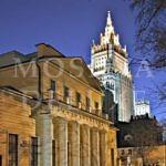 Сколько стоят квартиры в деревянных домах Москвы?