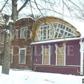 Деревянные дома в Москве