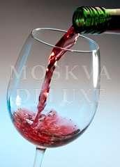 Элитная инфраструктура в клубных поселках -  элитные сорта вин