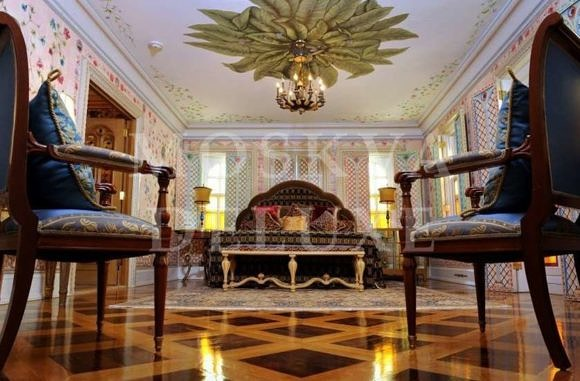 Casa Casuarina — особняк Джанни Версаче