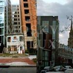 Джентрификация (gentrification) в Москве