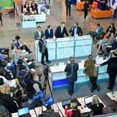 Международный инвестиционный форум по недвижимости PROEstate 2013