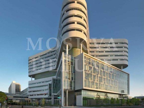 Самые красивые здания в мире - номинанты всемирного фестиваля архитектуры 2013
