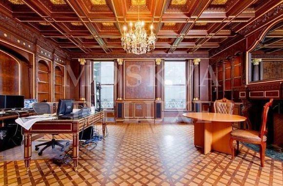 Самый дорогой офисный дом в Нью-Йорке (Lehman Art House)