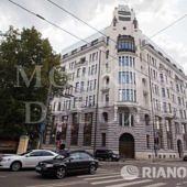 Первое место - «Пречистенка 13», Топ-10 московских домов с самыми дорогими квартирами за I полугодие 2013