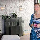 ЖК «Hortus Hurmonia» - квартира Екатерины Тейн