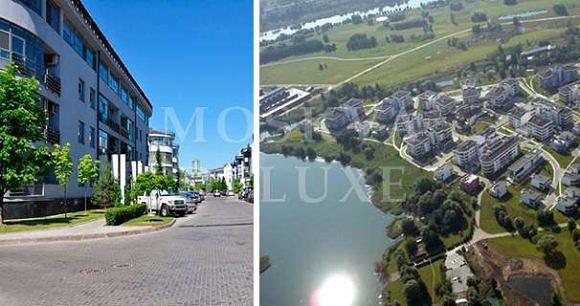Апартаменты в ЖК «Остров фантазий»