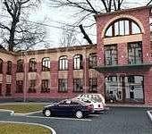Малоэтажные жилые комплексы элитного уровня в Москве, «Кадашевские палаты» на Якиманке