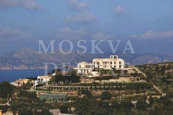 Элитные дома мира: Cielo de Bonaire, Испания