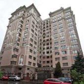 ЖК «Новопесковский» — 1-й Смоленский переулок, дом 17