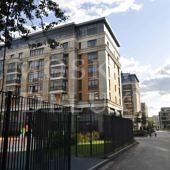 Самые крупные жилые комплексы в Москве, ЖК «Четыре Солнца»