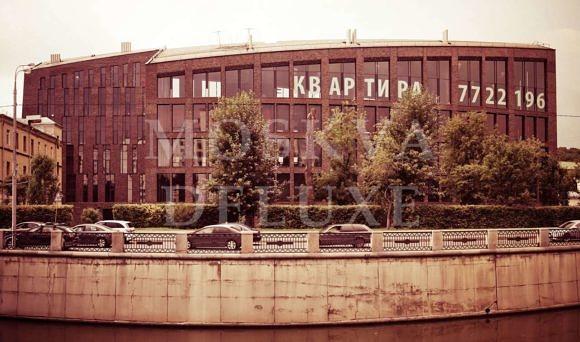 Самые дорогие ЖК в Москве, жилой комплекс «Арт-Хаус»